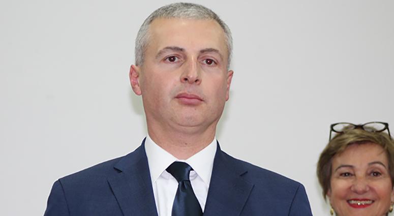 Hervé Delplanque, Chevalier de l'Ordre national du Mérite