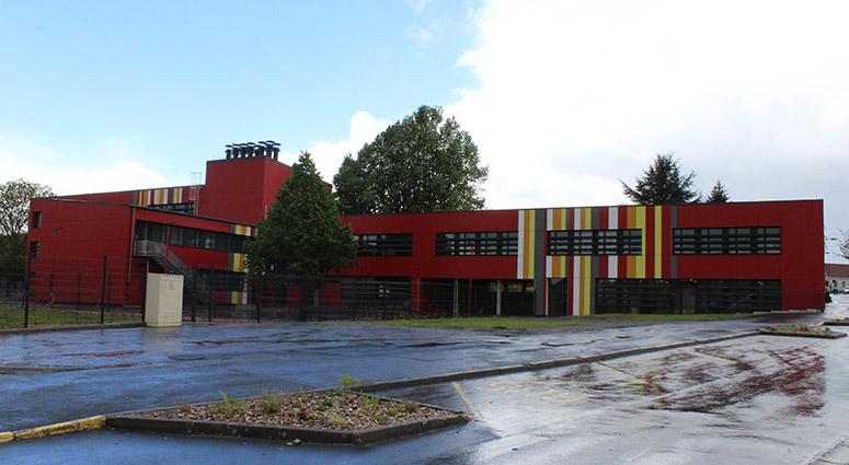 Soleil, Terre, Air, Eau, les 4 Fantastiques de l'école Jules Ferry à Aulnoy
