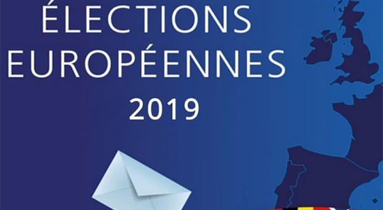 Election européenne du 26 mai, un défi pour les partis politiques français