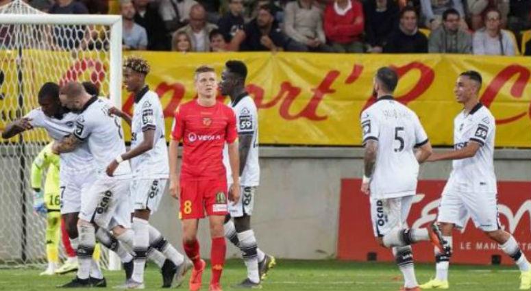 (Football) Première victoire du VAFC au Mans (2-1)