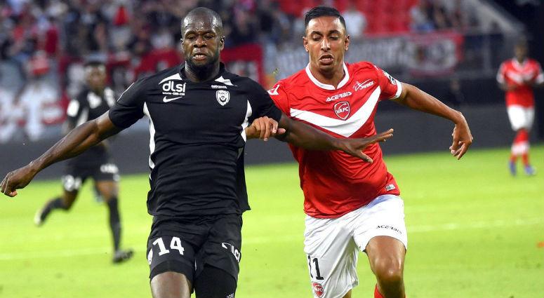 (Football) Avec des hauts et des bas, Valenciennes prend un point