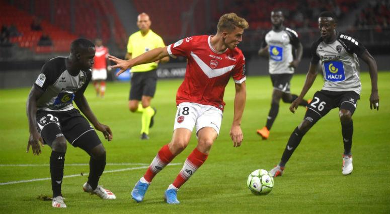 (Football) Valenciennes ne fait pas plier Niort (1-1)