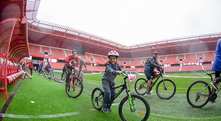 Le Vélo Tour le dimanche 22 septembre