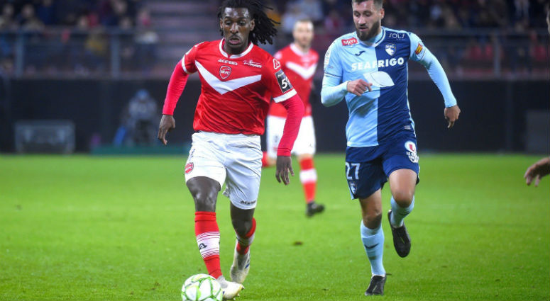 (Football) Sans animation offensive, Valenciennes fait match nul face au Havre (0-0).
