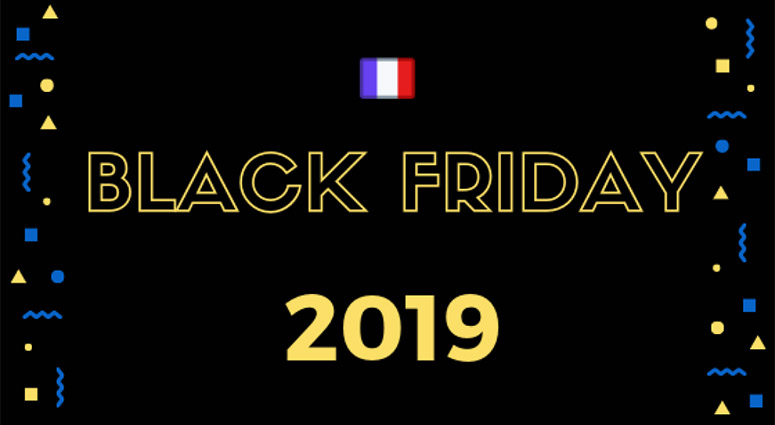 Le Black Friday 2019