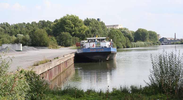 Le Canal Seine Nord (enfin) relancé !
