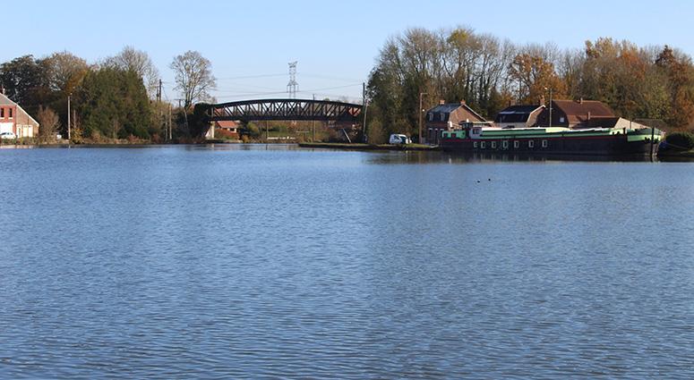 Le Bassin Rond s'ouvre au tourisme