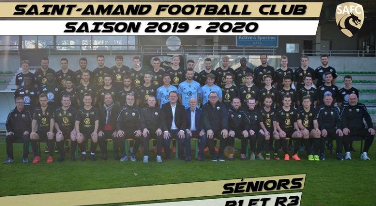 (Football) A Saint-Amand le projet n'est pas que sportif