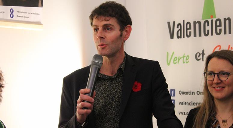 Valenciennes Verte et Solidaire bouscule la politique installée !