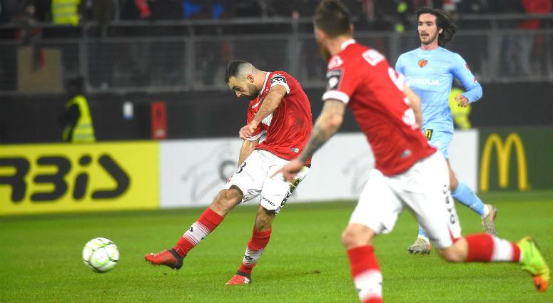Victoire étriquée de Valenciennes face au Mans (1-0)