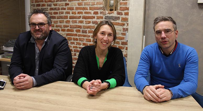 Collectif «Un nouveau départ» vers une liste à Valenciennes ?