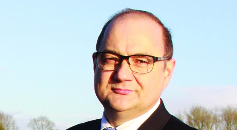 Olivier Capron : «Notre Parti, c'est Bouchain ! »
