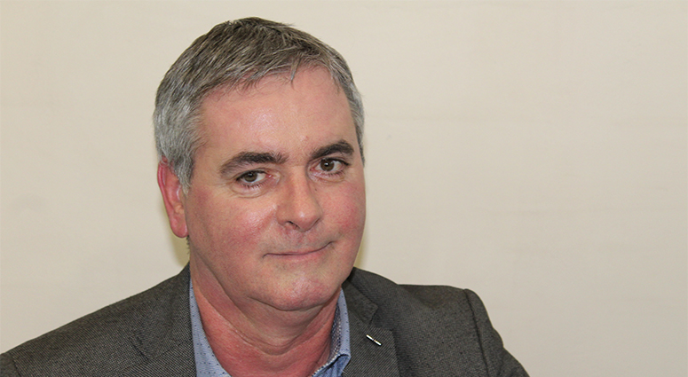Eric Renaud : « Redonner une ambition collective à Saint-Amand-les-Eaux»