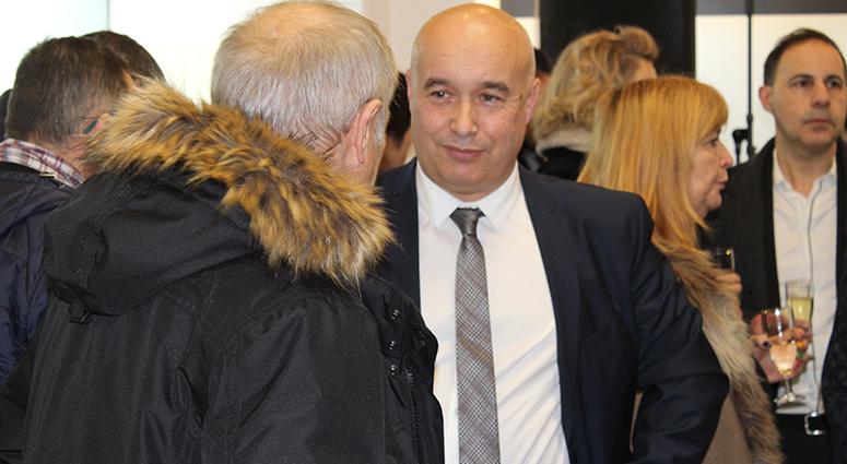 Laurent Lasselin : «Jean-Louis Borloo est comme un père pour moi»