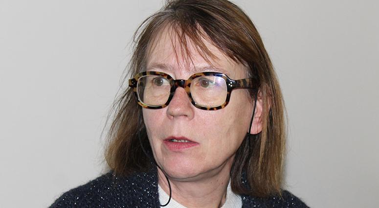 Nathalie Lorette : «Le climat national va jouer à Valenciennes»