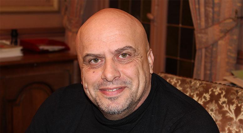 (Bouchain) Ludovic Zientek, une idée locale