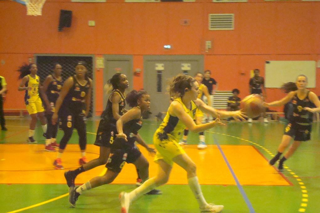 (Basket) Face à Sannois Saint Gratien, Trith renoue avec la victoire (73-67)
