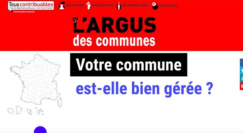La ville de Valenciennes épinglée par l'Argus des Communes
