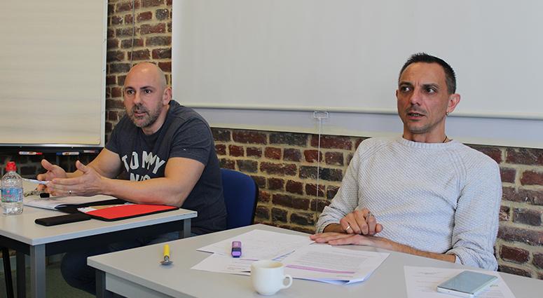 Samir Dardari : « C'est une fusion inversée entre Alstom et Bombardier!»