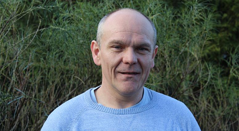Grégory Spychala : «Nous voulons incarner une nouvelle force politique à Petite-Forêt»