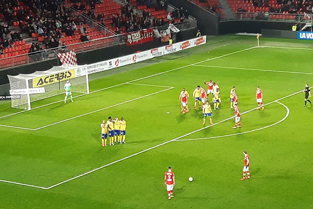 (Football) Mené (0-2) par Sochaux, Valenciennes retourne la situation (3-2)