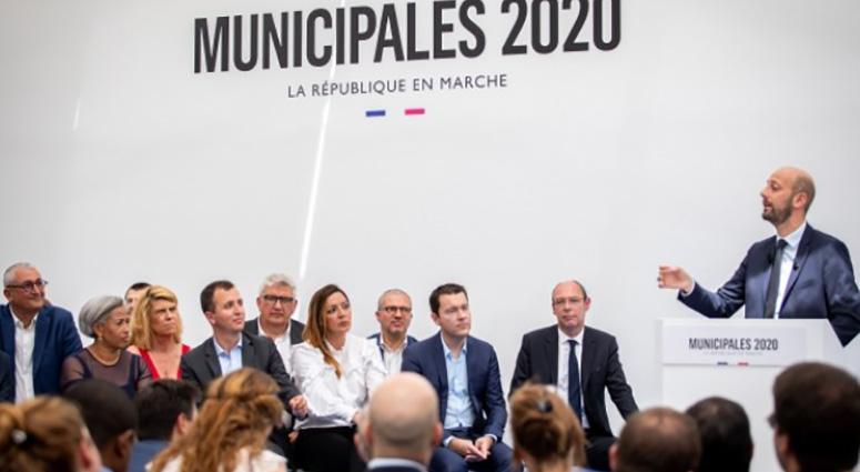 Les Comités de Saint-Saulve et Marly veulent quitter LREM !