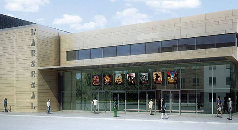 On se change les idées, la naissance du cinéma à Valenciennes !