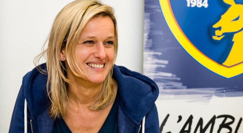 (Handball) Saint-Amand accède en Ligue Féminine
