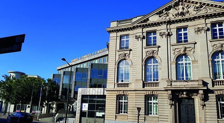 La CCI Grand Hainaut veut éviter l'épidémie économique !