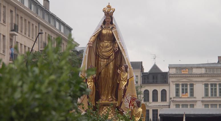 Le Covid-19 va-t-il annuler le 1012ème Tour du Saint-Cordon à Valenciennes ?