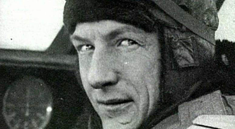 Rétro sur le héros de guerre Charles Nungesser, un destin hors-norme !
