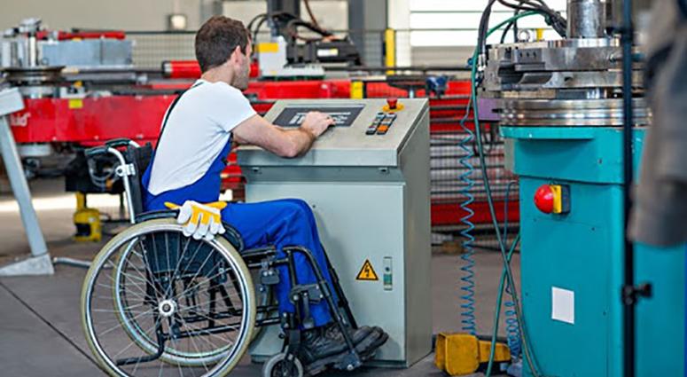 Le soutien à l'activité des personnes en situation de handicap