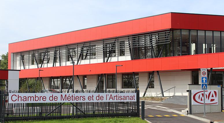 Réouverture du CFA de Saint-Saulve le 18 mai