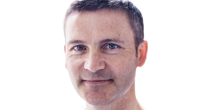 Laurent Dutto, dentiste bientôt déconfiné !