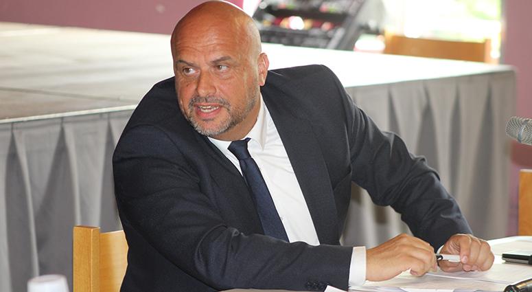 Bouchain lance l'installation des Conseils municipaux