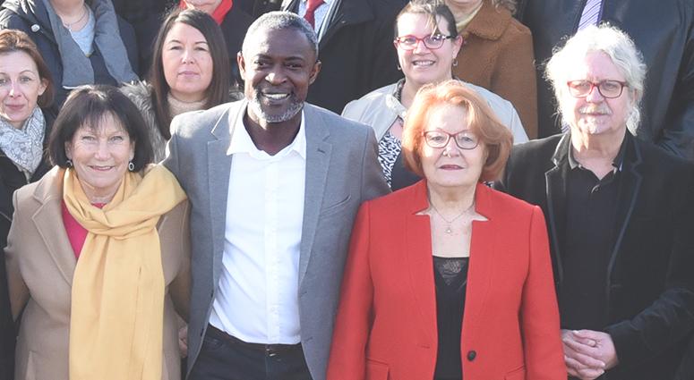 Franck Agah veut fédérer l'opposition sur Vieux-Condé