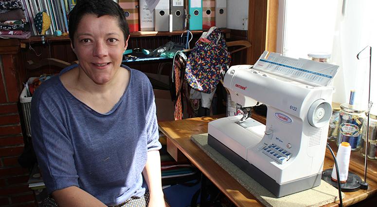 Fil'ambule, la couture durable en fil rouge
