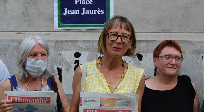 Jean Jaurès au Panthéon, mais toujours pas à Valenciennes !