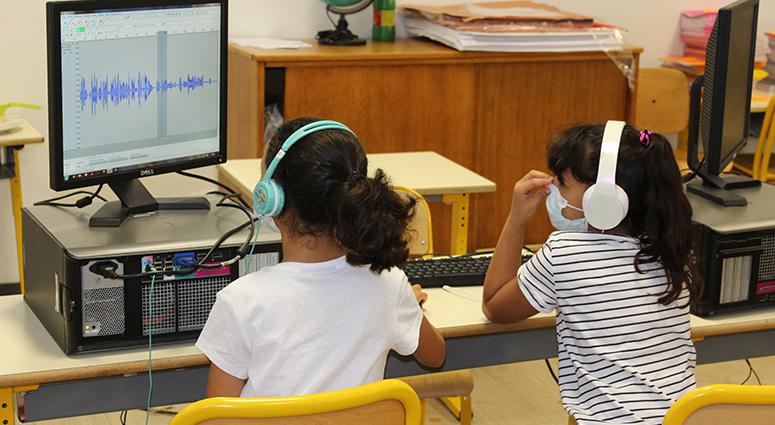 «L'école ouverte» entre savoir fondamental et activité ludique