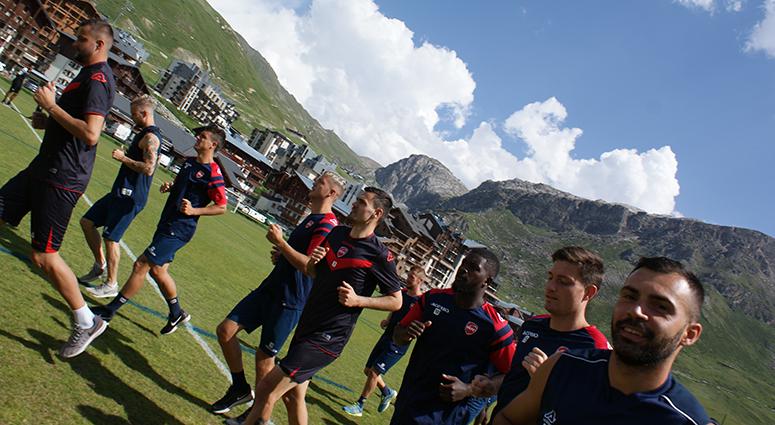 (VAFC) En route vers la 7e année consécutive en Ligue 2