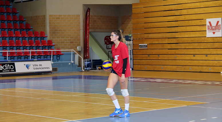(Volley) Valenciennes évoluera dans la poule D en Nationale 2