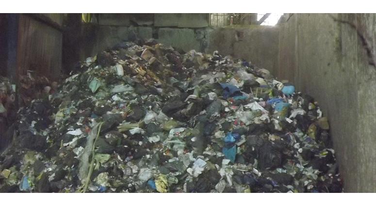Les déchets, la gouvernance à tout prix… !