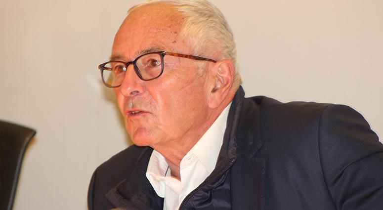 Guy Marchant, le nouvel homme fort du transport public sur le Valenciennois