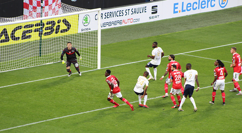 Le VAFC remplit son contrat, 3 points !