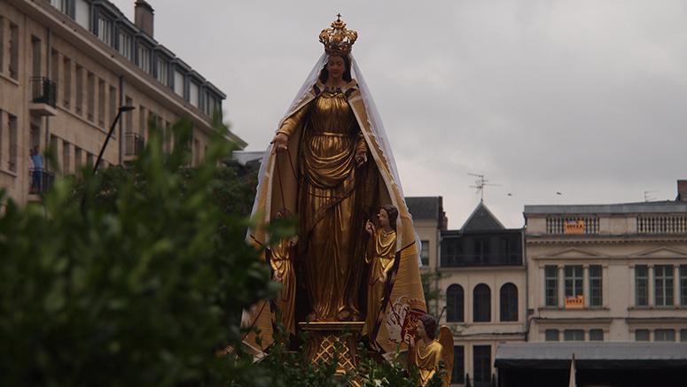 Le Saint-Cordon à Valenciennes subit un nouveau «Tour» de vis