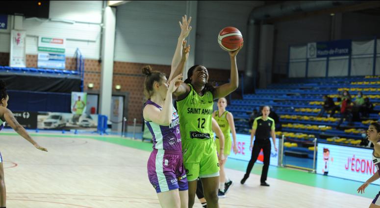 (Basket) Les Hennuyères, toujours en rodage, s'inclinent face à Landerneau (53-67)