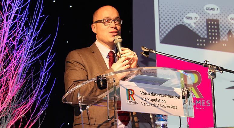 Aymeric Robin : «Emporter la décision au niveau politique contre la fermeture des commerces»