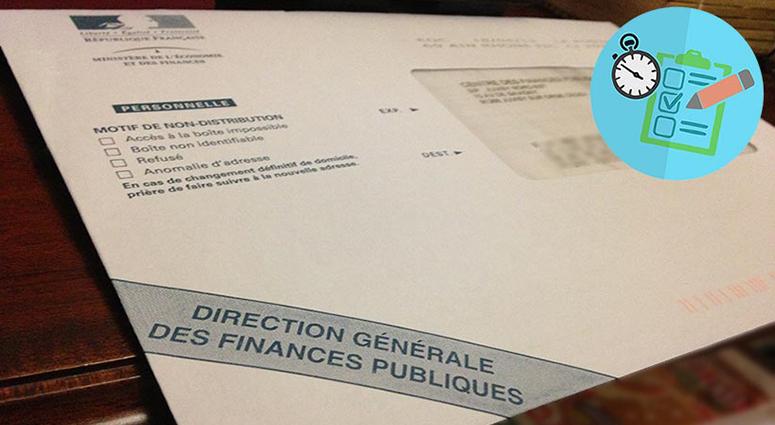 Et la Cotisation Foncière des Entreprises est disponible !!!