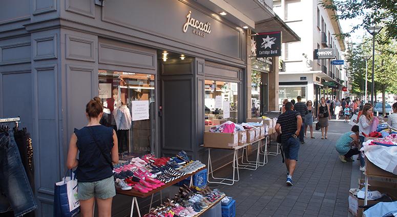 (CAPH) Soutien financier aux commerçants et artisans… 2ème vague !