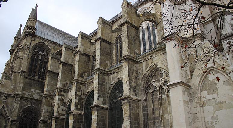 Notre-Dame du Saint-Cordon, une restauration comme un chemin de croix !